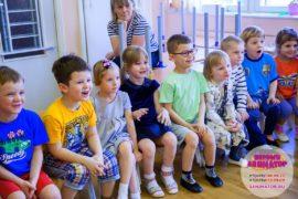 ребёнок праздник метро Ясенево