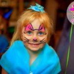 детские аниматоры на день рождения ребёнку