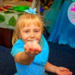 шоу мыльных пузырей для детей на детский праздник