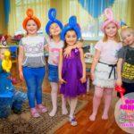 аниматоры на детский праздник Москва