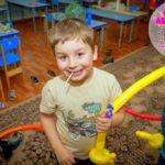 детские аниматоры день рождения ребенку