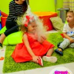химическое шоу на праздник для детей