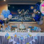 кенди - бар на день рождения