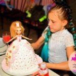 торты на праздник для детей