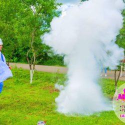 аниматоры химическое шоу для детей