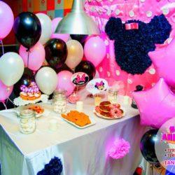 идеи праздника оформление воздушными шарами