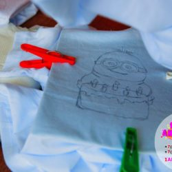 мастер-класс на праздник в детский сад