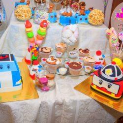 торты для детей в Москве