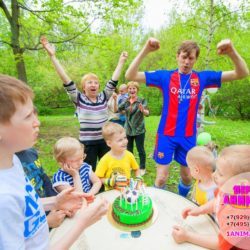 торты Москваторты на день рождения ребёнка