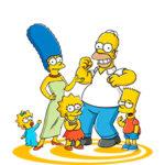 Аниматоры Симпсоны
