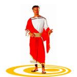 Аниматор Цезарь