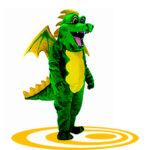 Аниматор Динозавр