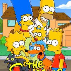 аниматор Симпсоны