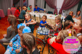 аниматоры дед мороз и снегурочка для детей Дзержинский