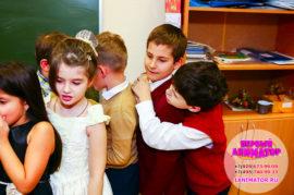 аниматоры на новогодний праздник для детей Дедовск
