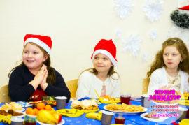 аниматоры на новогодний праздник для детей Дзержинский