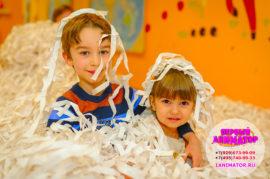 дед мороз и снегурочка в детский сад Балашиха