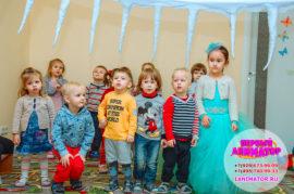 дед мороз и снегурочка в детский сад Дедовск