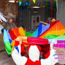 детские аниматоры Бременские музыканты на день рождения ребенка