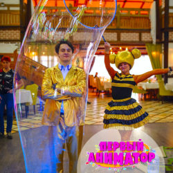 аниматоры Куклы Лол для детей на праздник выпускной