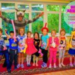 аниматор Кот Матроскин в детский сад