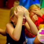 аниматоры для детей в детском саду