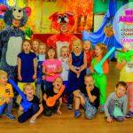 аниматоры том и джерри в детский сад