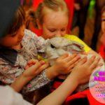 аниматор на день рождения ребенка москва