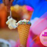 научное шоу с приготовлением мороженого