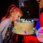 торт на заказ на детский праздник
