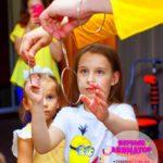 фокусы на детский праздник
