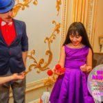 фокусник на свадьбу для детей