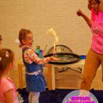 шоу программа на детский праздник