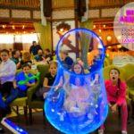 аниматоры с шоу на детский праздник