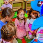 аниматор в детский сад на день рождения ребенка