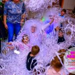 аниматоры фьеки на детский праздник