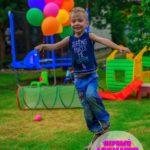организация детских праздников на природе