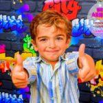 организация детских праздников в москве и области