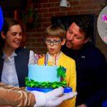 аниматор на день рождения ребенка