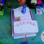Заказать торт и Мишку Тедди на день рождения девочки